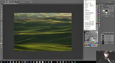 """Use Photoshop to Give Your Landscape Images the Glowing """"Orton Effect"""" with This Video Tutorial 
