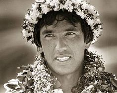 """Nainoa Thompson and the Hokule'a """"Everything you need to navigate is in nature. The question is can you see it."""""""