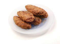 Mäsové karbonátky plnené syrom Feta