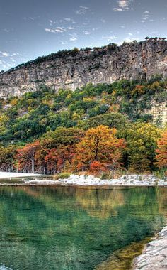 Beautiful places to visit places to visit in and oklahoma for Places to go for a mini vacation