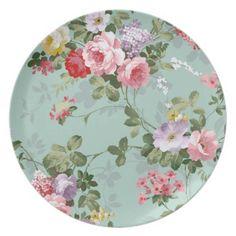 vintage plate - Google Search