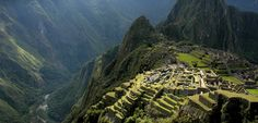Hiking the Inca Trail to Machu Picchu with G Adventures!