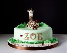 Cake+By+Lisa+Price+Giraffe+cakepins.com