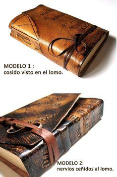 Summum Meditatio A6 Personalizada / El códice del Eremita - Artesanio