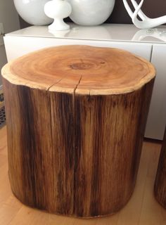Stump TablesLog FurnitureStump Coffee Table Wood Block TablesRustic TablesTree Trunk TablesStump Side Tables Rustic Furniture