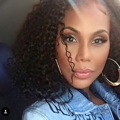 Tamar Braxton. Beautiful