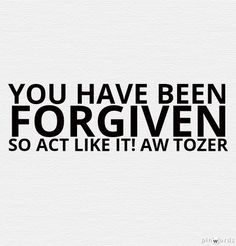 A.W. Tozer, Reclaiming Christianity (exclamation point not part of original quote)