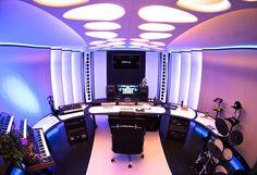 nicky romero studio - Google Search