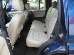Delightful Make: Jeep Model: Liberty Year: 2002 Body Style: Tractor Exterior Color:  Blue Interior Color: Gray Vehicle Condition: Excellent Contact: 973 9u2026 |  Pinteresu2026