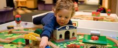 Must Do: Habitot Children's Museum in Berkeley