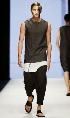 #Menswear #Trends ARMY OF ME Spring Summer 2015 Primavera Verano #Tendencias #Moda Hombre