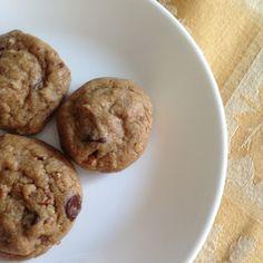 Vegan Pecan Chocolate Chip Cookie Recipe