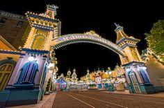 Disney Tourist Blog.. Tokyo Disney.. Trip Report Number 8