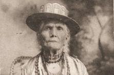 Passamaquoddy Mary Selmore, age 101