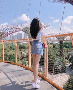 Ulzzang Daily Bebas request apa aja. . . . Jangan lupa follow autho… #random # Random # amreading # books # wattpad Best Photo Poses, Girl Photo Poses, Girl Photography Poses, Girl Photos, Korean Girl Fashion, Korean Fashion Trends, Ulzzang Fashion Summer, Style Fashion, Fashion Tips