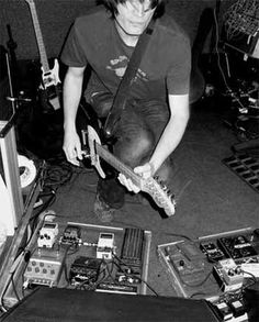 Jonny Greenwood .. what instruments CANT you play?!