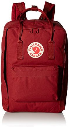 Fjallraven - Kanken Laptop Backpack for Everyday, Black Nice Handbags, Best Handbags, Fashion Handbags, Program Design, Laptop Backpack, Best Sellers, Office Supplies, Image Link, University