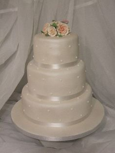 elegant wedding cakes - Google Search