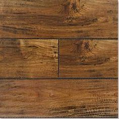 BuildDirect®: Lamton Laminate 12mm Chiseled Edge Collection - Underpad Attached
