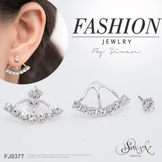 Fashion Jewellery - FJ0337
