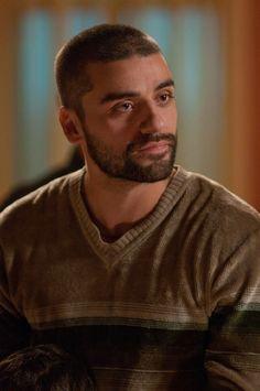 Oscar Isaac as The Mahrkagir