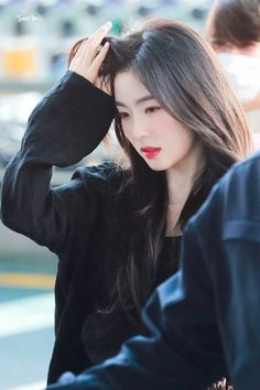 The wind helps her visuals baejoohyun irene baechu leaderbae redvelvet bunnyirene kangseulgi parksooyoung wendy yeri kimyerim rbb badboy rookie icecreamcake peekaboo happiness redflavour powerup dumbdumb russianroulette Wendy Red Velvet, Red Velvet Irene, Rapper, Video Japanese, Saintpaulia, Kim Yerim, Great Women, Seulgi, Beautiful Asian Girls