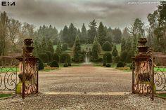 Villa Mirabello Park by Enea H. Medas  on 500px