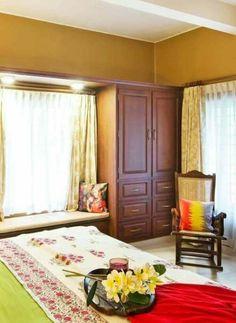 Trendy Home Decoration Classic Architecture Ideas Decor, Interior, Indian Bedroom Decor, Bedroom Design, Home Decor, House Interior, Apartment Decor, Small Space Apartment Ideas, Trendy Home