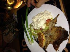 Real Croatian food ;)