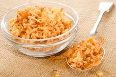 Édeskés házi pirított hagyma: így lehet sokáig ropogós Chips, Antipasto, Hot Dog, Street Food, Macaroni And Cheese, Grains, Finger Food, Homemade, Ethnic Recipes