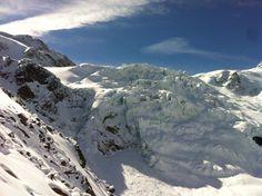 Glacier de Moiry, Val d'Anniviers (Valais-Switzerland)