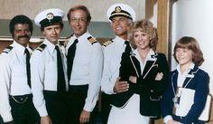 Lemmenlaiva/The Love Boat (1977-86)