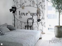 Sypialnia - zdjęcie od PIXERS - Sypialnia - PIXERS