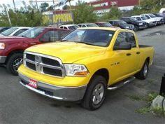 2009 Dodge Ram 1500 SLT Pickup 4D 6 1/4 ft / Price:$24,995