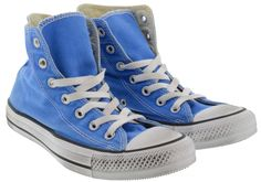 CONVERSE Limited Edition  Sapphire Fabric