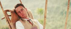 Edward Norton as Dr. Walter Fane in The Painted Veil
