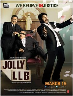 Watch Jolly LLB (2013) Full Movie Online DVDRip/720p/1080p - WRmovies.net
