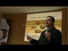 DXN CAPACITACION EXCLUSIVA DR. RICARDO CORDERO USO DE GANODERMA Y ESPIRU...