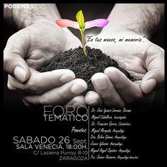 """#politica ahora en directo FORO TEMÁTICO: """"En tus manos mi memoria"""" #podemos memoria historica"""