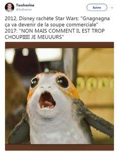 Star Wars c'est de la soupe commerciale ! - Be-troll - vidéos humour, actualité insolite