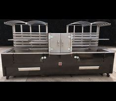 Wood Grill, Bbq Grill, Bbq Rotisserie, Argentine Grill, Commercial Kitchen Design, Food Prep, Smokers, Grills, Indoor Outdoor
