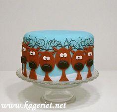 Holy cute cake!