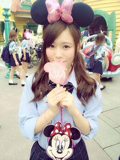 Haruka Komiyama - AKB48