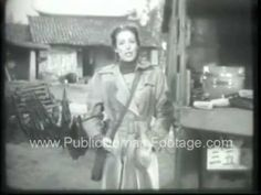 "Video is of actress Loretta Young promoting ""Woman at War"" week starting November 22, 1942. The week that honored the dedication and hard work of American women who, due to the war, took on greater responsibilities. As she stated: ""We found that the hand that rocks the cradle can build bombers, make ammunition, can turn every kitchen into a salvage station for vitally needed war materials. Yes, and it can even help finance this war too."""