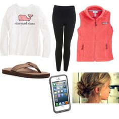 This was one of my original designs created by me from polyvore.