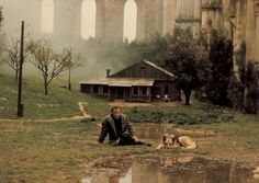 Bilderesultat for tarkovsky screen grabs