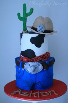 Noah's 2nd birthday cake @Katie Dux ????!!!!???!