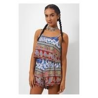 Buy Wanderlust Bohemian Playsuit £22.99 from Women's Dresses & Skirts range at #LaBijouxBoutique.co.uk Marketplace. Fast & Secure Delivery from The Fashion Bible online store.
