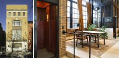 Extraordinary Dwellings: These Amazing Homes and Studios Are Hidden in Plain Sight | 6sqft