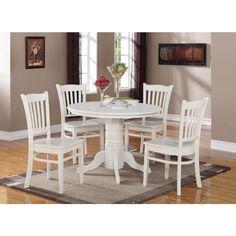 Home Interiors: Contemporary Round Kitchen Table For 6 Also Round Kitchen Table For 8 from Small Round Dining Kitchen Tables For Small Kitchens